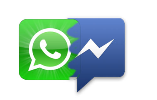 Nom : whatsapp_fb_messenger.png Affichages : 4947 Taille : 69,9 Ko