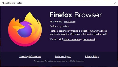 Nom : firefox-about.jpg Affichages : 1735 Taille : 39,3 Ko
