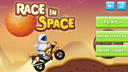Nom : Race In Space.JPG Affichages : 2481 Taille : 36,8 Ko