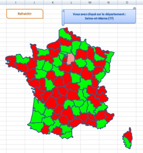 Cr er une carte de france avec les dessins de formes libres tutoriel - Creer une carte geographique personnalisee ...