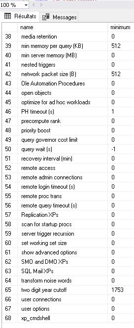 Nom : img-configure-sql-server-managment-studio.PNG Affichages : 282 Taille : 14,3 Ko