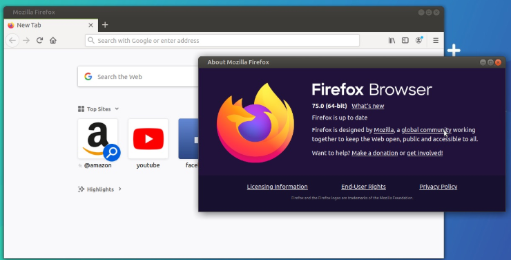 Nom : Firefox 75.PNG Affichages : 1922 Taille : 182,9 Ko