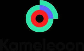 Nom : Kameleoon-logo-black.png Affichages : 971 Taille : 5,8 Ko