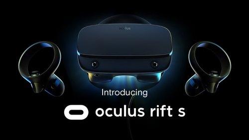 Nom : oculus-rift-s-500x500.jpg Affichages : 3856 Taille : 15,6 Ko