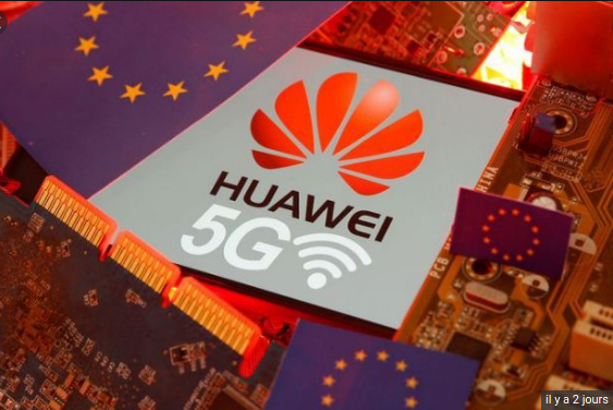 Nom : Screenshot_2020-10-11 Huawei ousted from heart of EU as Nokia wins Belgian 5G contracts – Recher.png Affichages : 3338 Taille : 515,1 Ko
