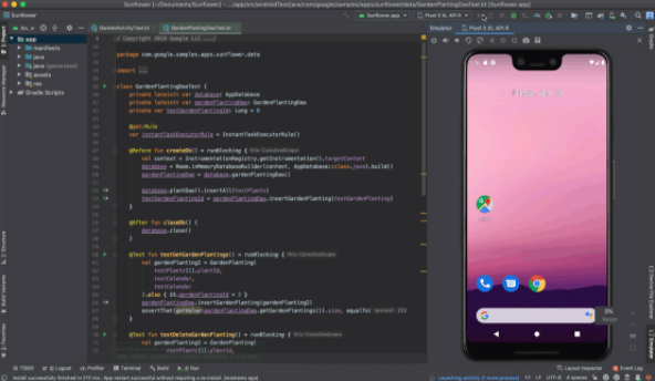 a - Android Studio 4.1 released with better machine learning support with support for TensorFlow Lite models in Android projects