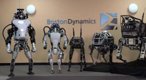 Nom : Boston Dynamics.PNG Affichages : 1875 Taille : 301,4 Ko