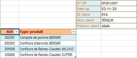 Nom : Index & Equiv Erreur 2042 Saisie_2.jpg Affichages : 144 Taille : 32,8 Ko