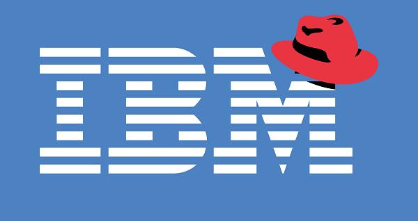 Nom : ibm-red-hat1.png Affichages : 10042 Taille : 16,3 Ko