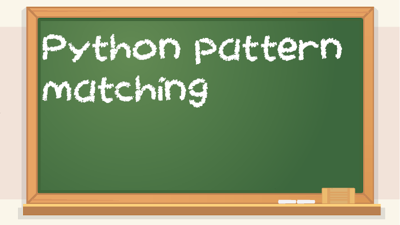 Nom : python_pattern.png Affichages : 37369 Taille : 57,9 Ko