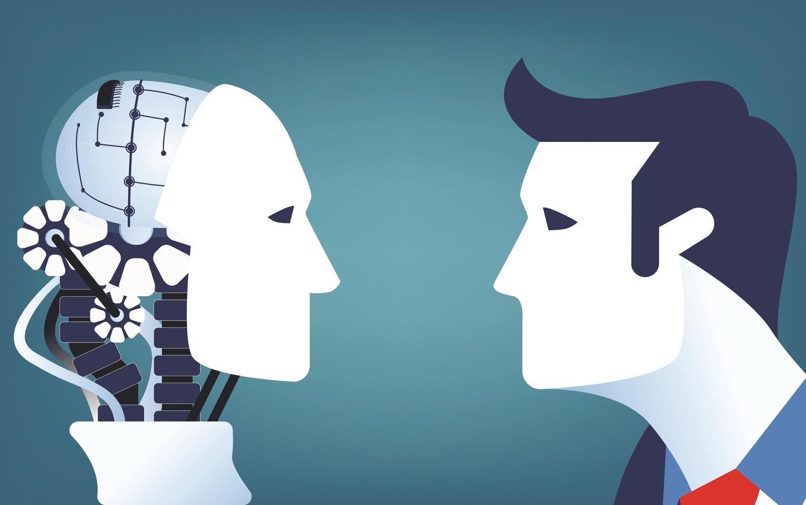Nom : humais-vs-robot-travail.jpeg Affichages : 778 Taille : 99,0 Ko