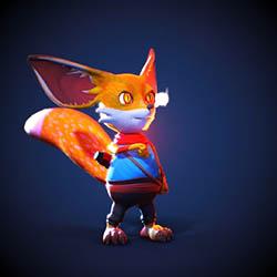 Nom : foxy2D.jpg Affichages : 117 Taille : 24,8 Ko