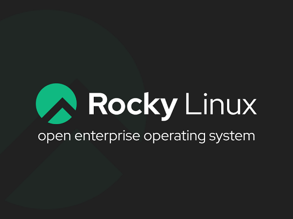 Nom : Rocky Linux.png Affichages : 1518 Taille : 39,3 Ko