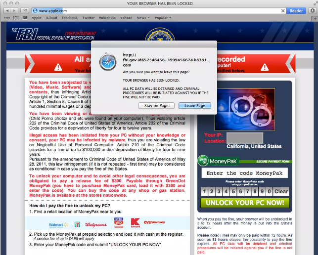 Nom : ransomware.png Affichages : 10170 Taille : 376,4 Ko