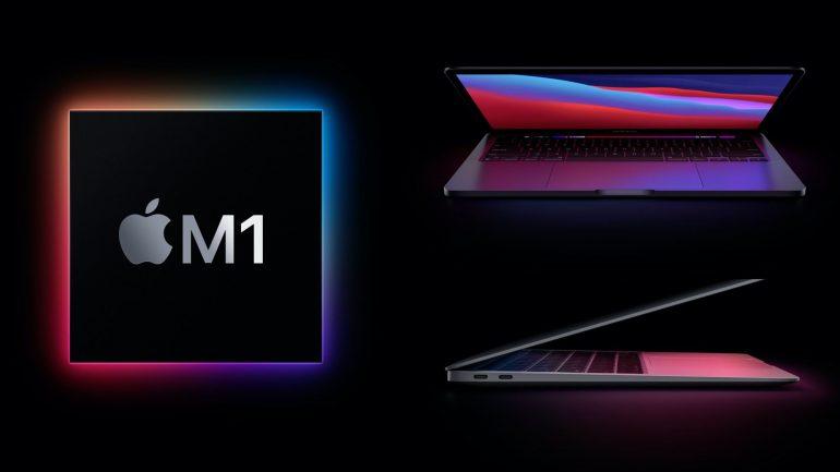 Nom : m1-chip-macbook-air-pro-770x433.jpg Affichages : 1801 Taille : 19,9 Ko