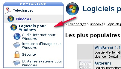 Nom : navigation_telechargements.jpg Affichages : 322 Taille : 34,0 Ko