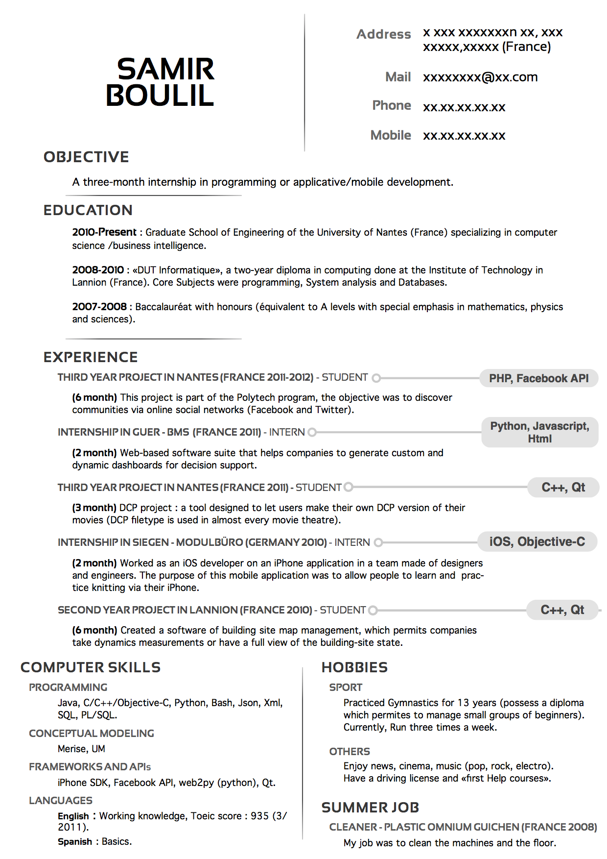 buy essay papers here - etranger resume