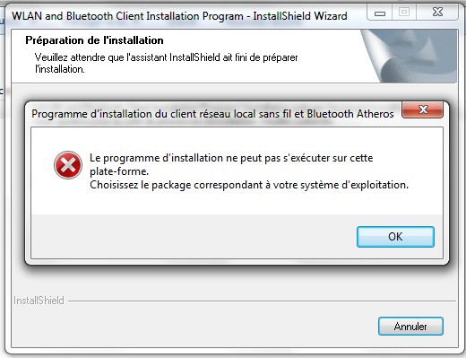 controleur pci de communications simplifiées windows 7