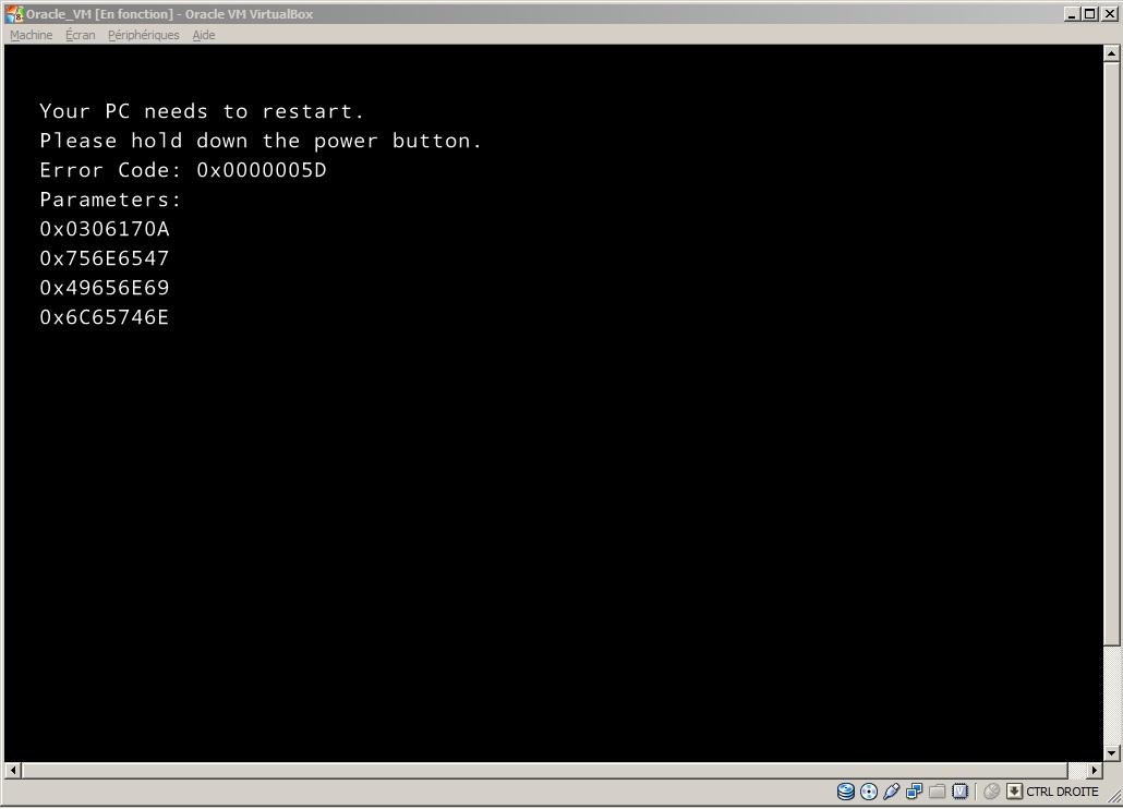 Nom : VMBox_error.jpg Affichages : 656 Taille : 67,0 Ko