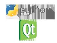 Python, c'est bien.   Qt, c'est excellent.   Quand on m�lange les deux, on a un m�lange plus que bien r�ussi !