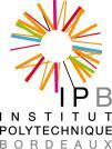 Pour tous les �l�ves du groupe IPB, que ce soit :  l'ENSC,  l'ENSEIRB-MATMECA,  l'ENSEGID,  l'ENSCBP,  l'ENSTBB.    Soyez les bienvenus !