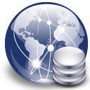 Utilise le langage SQL pour gérer ses données.