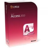 Connaitre les nouveautés sur access 2010