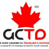 Bonjour � tous,   Depuis quelques jours j'ai commenc� mon activit� � domicile avec le Guide Canadien du Travailleur � Domicile, cette entreprise est TR�S S�RIEUSE, elle paye ses...