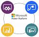 Un groupe dédié à la Microsoft Power Platform. Venez échanger, partager des news, astuces et bonnes pratiques autour de Power BI, Power Apps, Power Automate et Power Virtual Agents.  ...