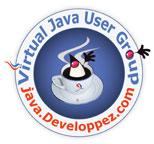 Groupe d�di� aux membres du JUG (inscription optionnelle compl�mentaire sur https://java.net/projects/java-developpez-com/) qui servira notamment aux JUG leaders pour communiquer les...